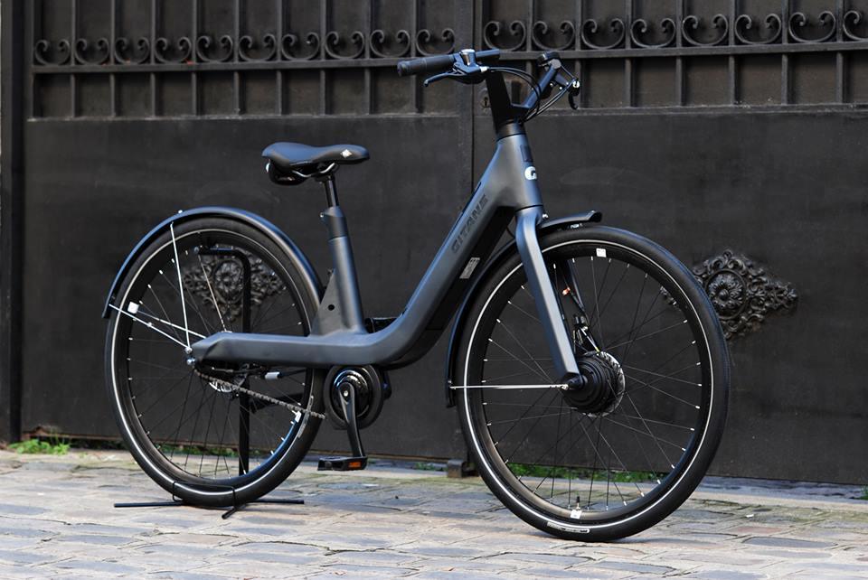 Avec assistance electrique l 39 echapp e belle comptoir du cycliste - Velo avec assistance electrique ...