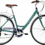 Le vélo de ville parfait : L'Avenida 6 de Ridgeback