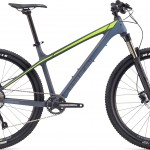 SARACEN MANTRA TRAIL CARBON 1899€