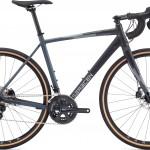 SARACEN HACK BLACK SHIMANO 105 1699€