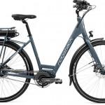 vélo à assistance électrique ELECTRON