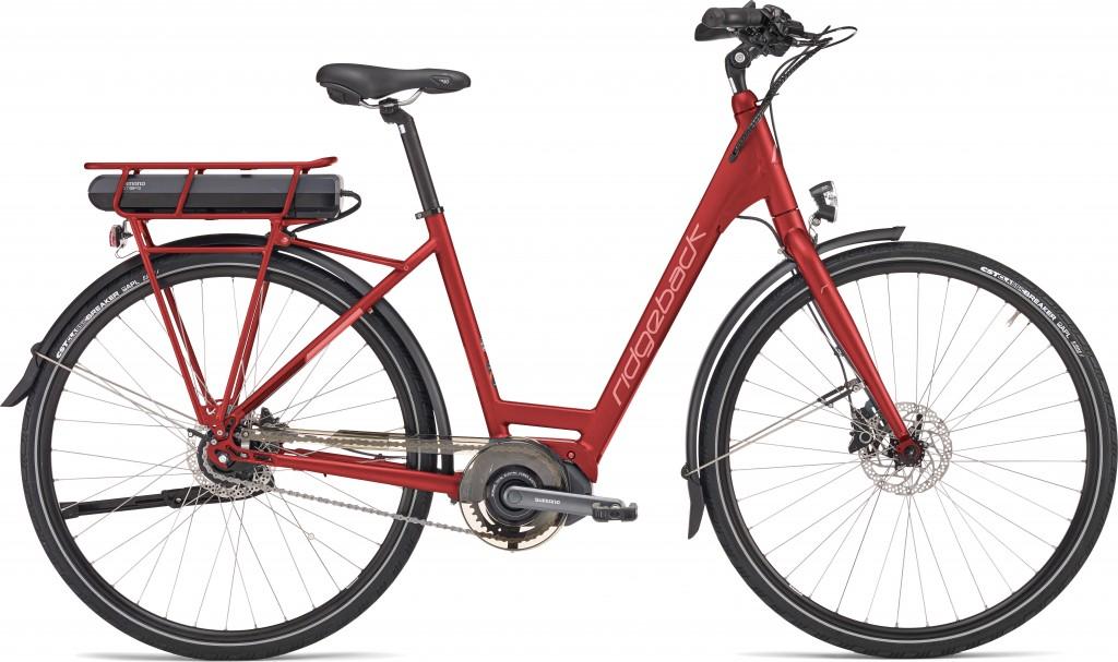 Vélo à assistance électrique ELECTRON DI2 par RIDGEBAK