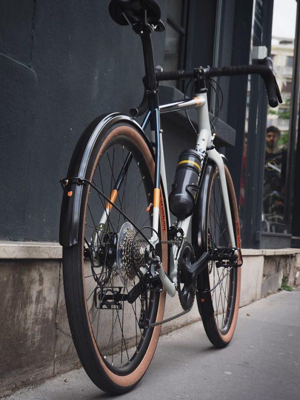Lechappée Belle Comptoir Du Cycliste Magasin De Vélos à