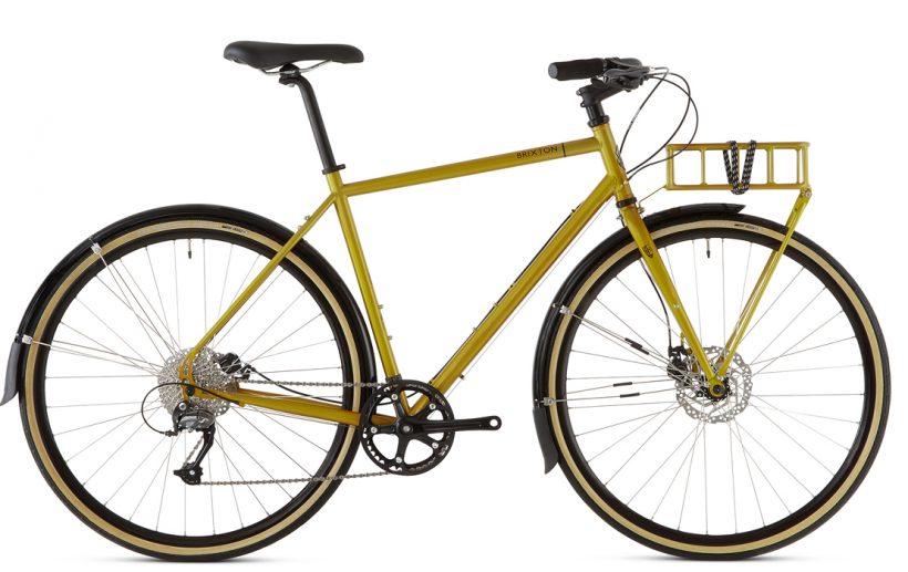 Genesis BRIXTON - 895€