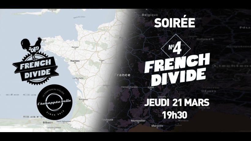 French Divide 4ème édition